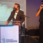 Marcio Nunes, secretário de Desenvolvimento e Turismo do Paraná
