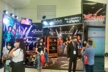 Veja fotos do Festival das Cataratas