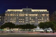 Ex-Copacabana Palace e fundador do Rio CVB, José Eduardo Guinle morre aos 77 anos