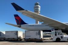 Delta tem prejuízo ajustado de US$ 9 bilhões em 2020