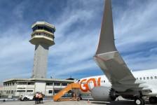 Gol realiza primeiro voo de passageiros a bordo do B737 MAX