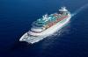 Royal Caribbean vende dois navios de sua frota