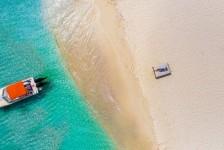 Anguilla amplia atividades turísticas fora de hotéis