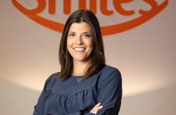 Smiles apresenta nova diretora de Marketing