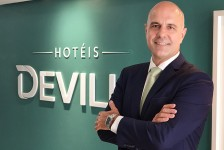 Ex-Accor assume direção de Marketing e Vendas da Hotéis Deville