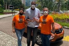 Intercity Hotels premia agente campeão de campanha com carro zero km
