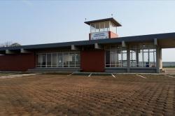 Aeroporto de São Borja receberá R$ 4,9 milhões para obras na pista