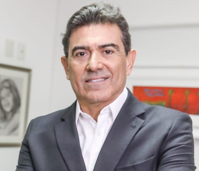 Alexandre Pereira, secretário de Turismo de Fortaleza