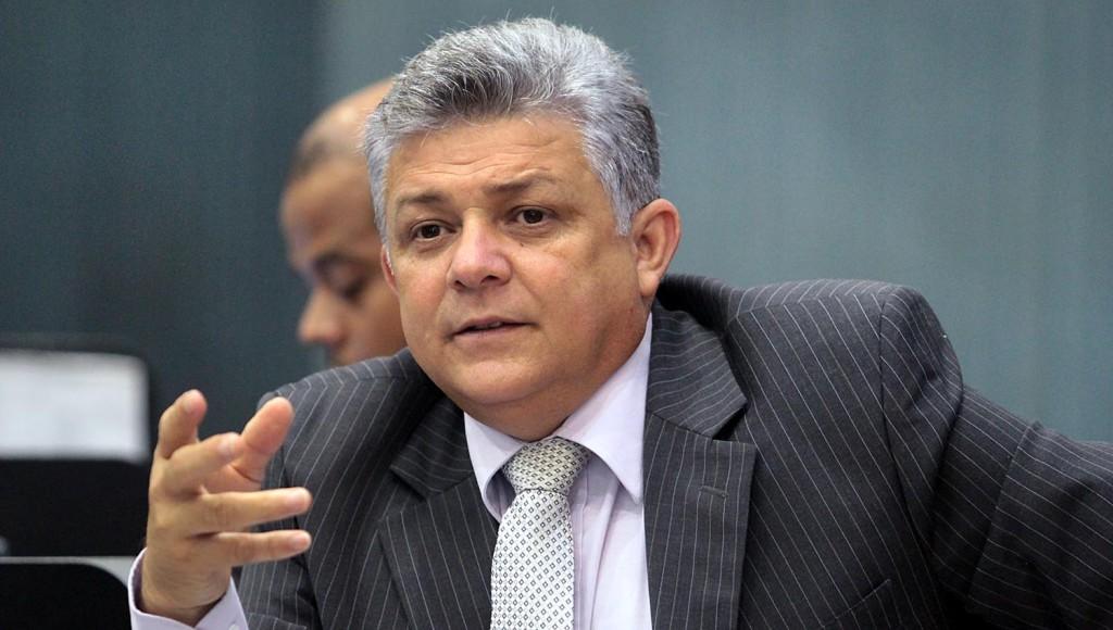 Alonso Oliveira, presidente da Manauscult (Foto Tiago Correa)