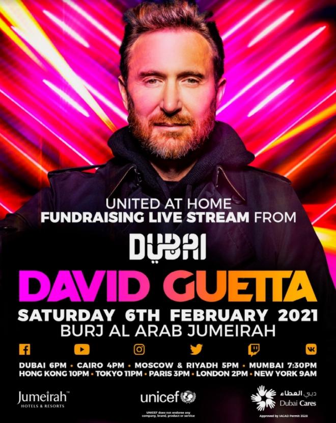 Eröffnungsfeier Em 2021 David Guetta