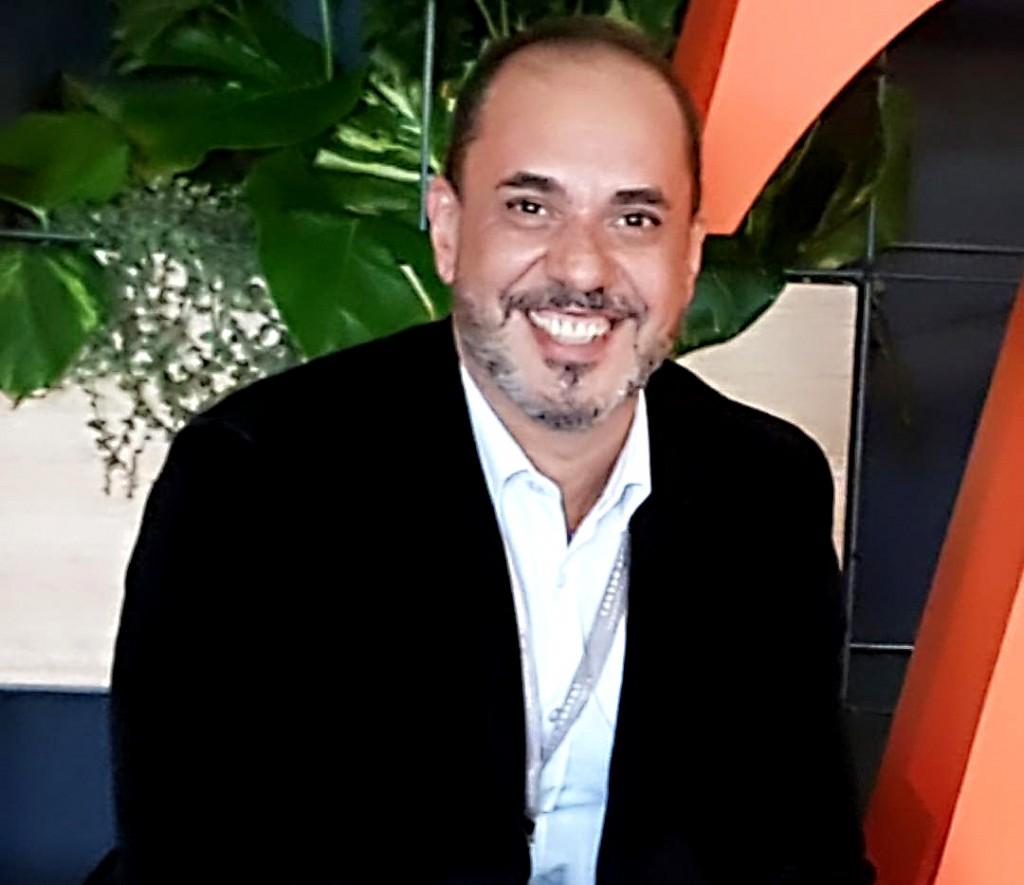Heitor Luis Affonso é o novo reforço da CT Operadora