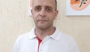 Flot recontrata Isaías Pereira