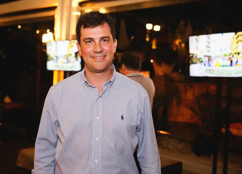 Juliano Richter, secretário municipal de Turismo, Tecnologia e Desenvolvimento Econômico de Florianópolis (Foto Divulgação)
