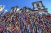 Em Salvador, comemorações ao Senhor do Bonfim começam nesta sexta (8)
