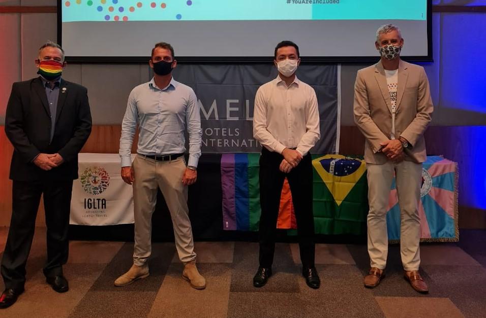 Lançamento Copenhagen 2021 para mercado Brasileiro 1