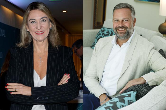 Luciane Leite sai para novos desafios e Simon Mayle assume WTM-LA