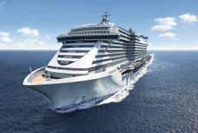 MSC revela itinerários de suas viagens de travessia de 2021/2022