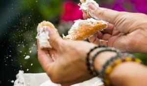 Universal: Mardi Gras começa em fevereiro com pratos da culinária brasileira