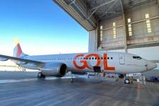 Gol devolve 17 aeronaves desde o início da pandemia