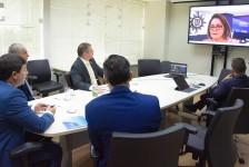 Embratur e Clia Brasil debatem estratégias para retomada dos cruzeiros no Brasil