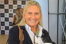 Rosa Masgrau é a nova embaixadora do turismo do Rio de Janeiro