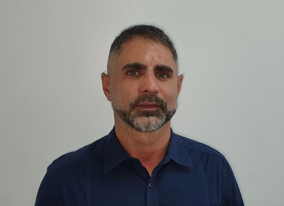 Saulo Santos, secretário de Turismo de São Luís