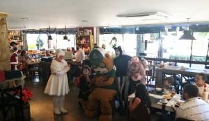 Laghetto celebra sucesso de ações de Natal em Gramado e Canela
