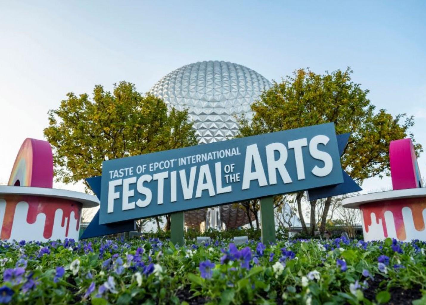 Disney recebe 'Taste of Epcot International Festival' até 22 de fevereiro