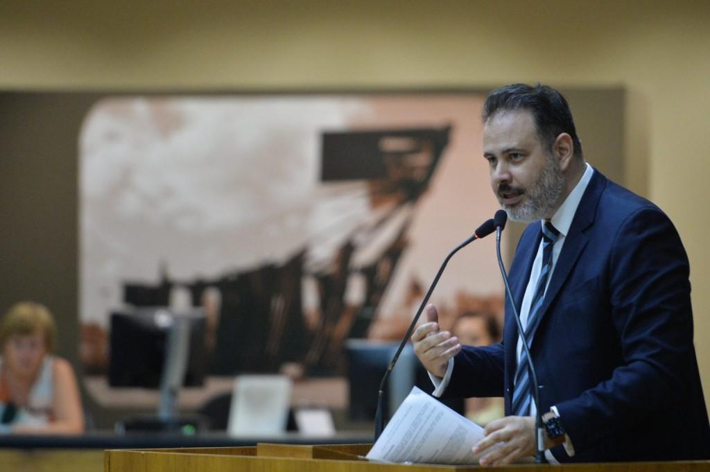 Vice-prefeito Ricardo Gomes assume pasta de Desenvolvimento Econômico e Turismo de Porto Alegre