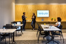 Accor traz marca global de coworking para o Brasil