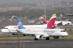 Compra da Air Europa pela Iberia pode fortalecer posição de Madri como hub