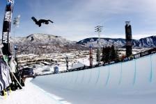 Buttermilk recebe X Games Aspen nesta semana
