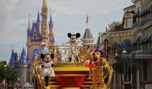 Disney lança pacote promocional de ingressos para residentes na Flórida