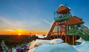 Disney lança promoção de ingressos e anuncia reabertura do Blizzard Beach