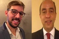 Louvre Hotels anuncia dois novos diretores
