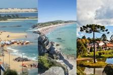 Brasil emplaca cinco destinos no Travellers' Choice Awards 2021