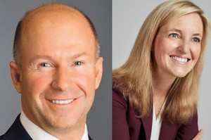 Delta anuncia dois novos executivos para cargos de liderança