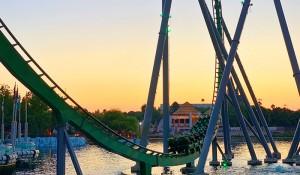 Disney e Universal já operam atrações com 100% de capacidade em Orlando