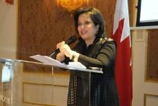 """""""OMT deve assumir papel central na recuperação"""", diz candidata a secretaria-geral"""