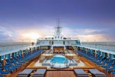 Oceania Cruises abre vendas para viagem de volta ao mundo de 2023