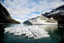 Regent Seven Seas lança promoção com upgrade de categorias