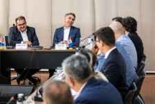 Setur e governo federal debatem desenvolvimento turístico em Alagoas