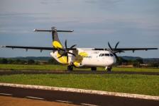 Voepass inicia transporte de vacinas para o Norte do Brasil