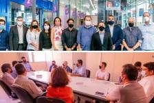 MTur faz vistorias em cidades candidatas a receber hub de inovação do Wakalua