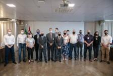 Foz apresenta infraestrutura para receber hub de inovação do Turismo