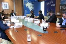 Ministério do Turismo recebe prefeitos e apresenta programas