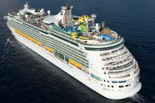 Royal Caribbean lança mini cruzeiros pelo Caribe em 2022/2023