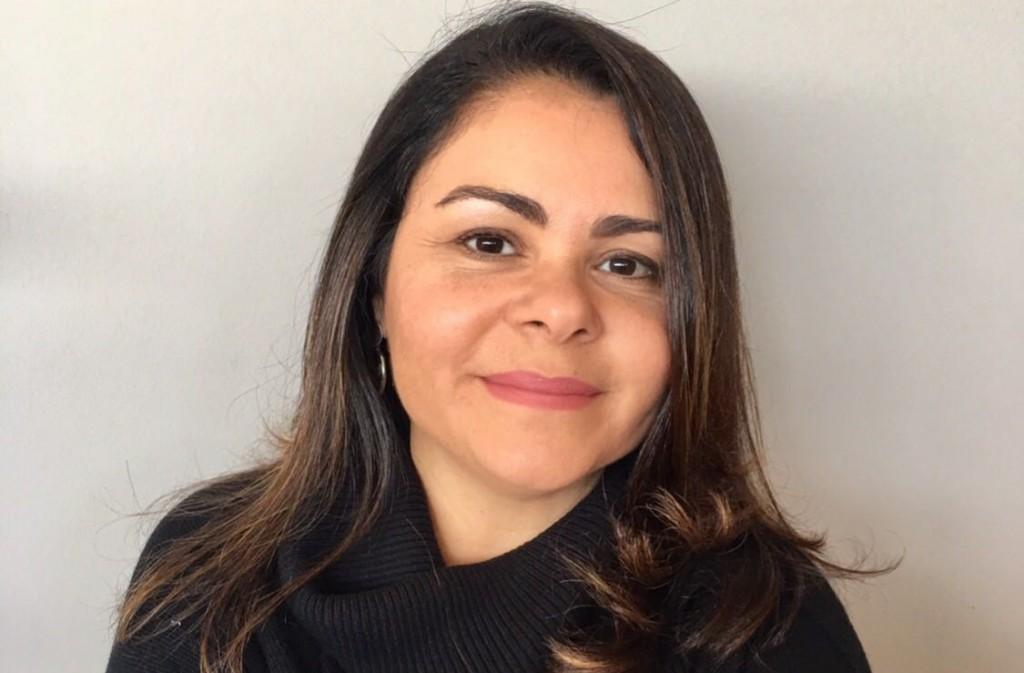 Adriana Boeckh - gerente de marketing da Abreu Brasil