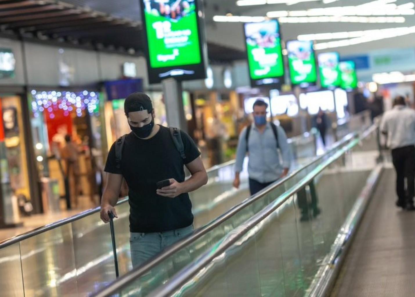 Preço médio da tarifa aérea chega ao menor patamar desde 2002