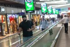 Aeroporto de Brasília se torna o segundo mais movimentado do Brasil em 2020